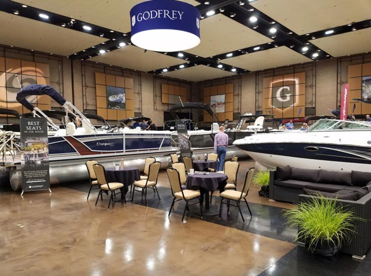 Boat Convention